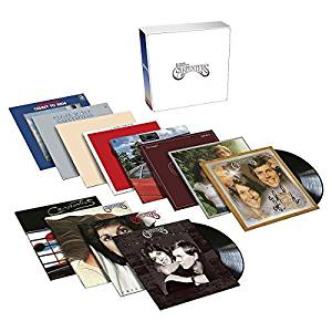 CARPENTERS: THE VINYL COLLECTION