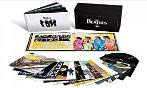 THE BEATLES STEREO VINYL SET