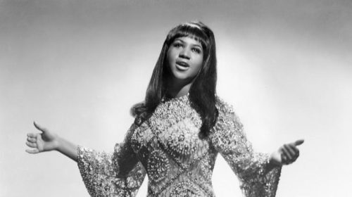 IN MEMORIAM: ARETHA FRANKLIN, QUEEN OF SOUL (1942-2018)